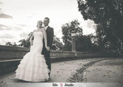 Fotografiranje vjenčanja - La danse au Lido (10)