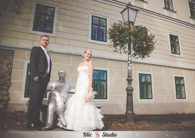 Fotografiranje vjenčanja - La danse au Lido (11)
