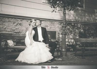 Fotografiranje vjenčanja - La danse au Lido (12)