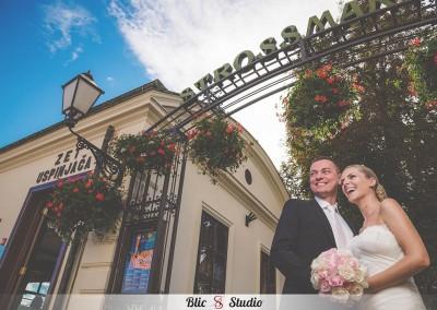 Fotografiranje vjenčanja - La danse au Lido (14)