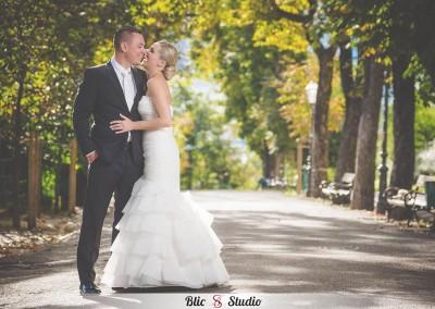 Fotografiranje vjenčanja - La danse au Lido (15)