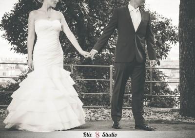 Fotografiranje vjenčanja - La danse au Lido (16)