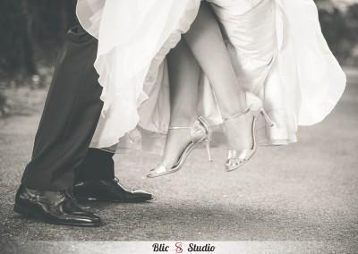 Fotografiranje vjenčanja - La danse au Lido (17)
