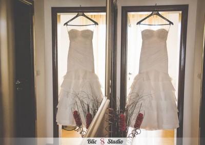 Fotografiranje vjenčanja - La danse au Lido (3)
