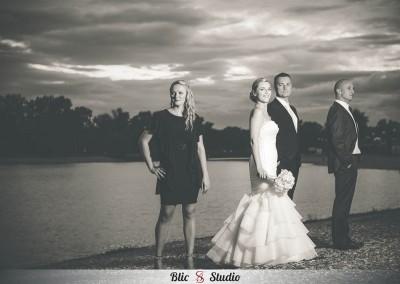 Fotografiranje vjenčanja - La danse au Lido (32)