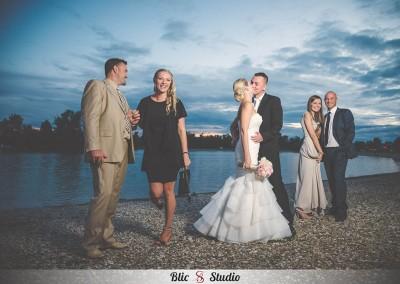 Fotografiranje vjenčanja - La danse au Lido (33)