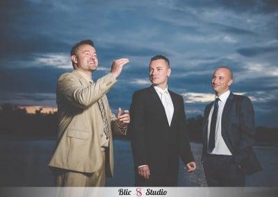 Fotografiranje vjenčanja - La danse au Lido (35)