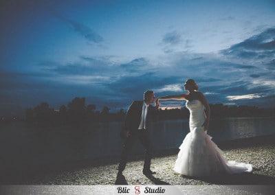 Fotografiranje vjenčanja - La danse au Lido (36)