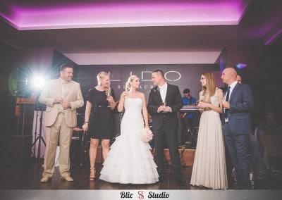 Fotografiranje vjenčanja - La danse au Lido (39)