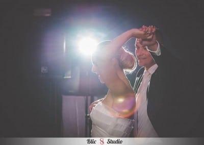 Fotografiranje vjenčanja - La danse au Lido (42)