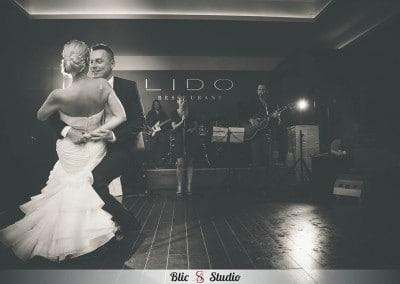 Fotografiranje vjenčanja - La danse au Lido (43)