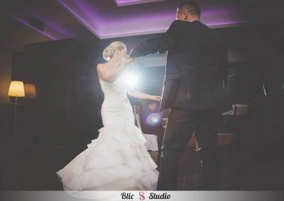 Fotografiranje vjenčanja - La danse au Lido (44)