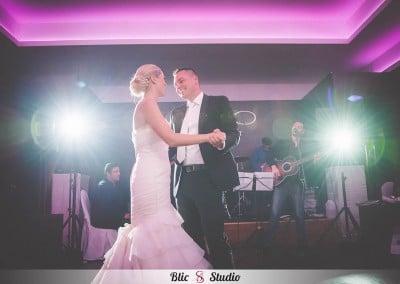 Fotografiranje vjenčanja - La danse au Lido (45)