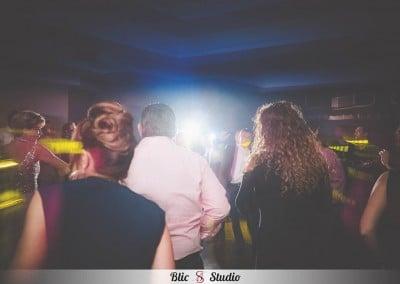 Fotografiranje vjenčanja - La danse au Lido (49)