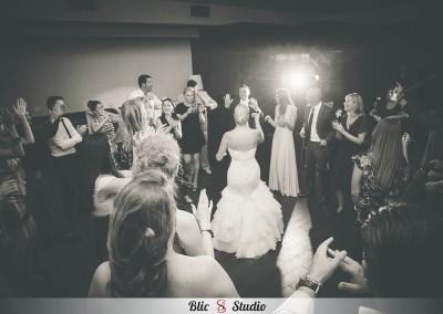 Fotografiranje vjenčanja - La danse au Lido (51)