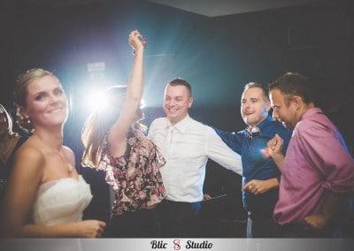Fotografiranje vjenčanja - La danse au Lido (55)