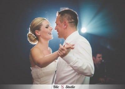 Fotografiranje vjenčanja - La danse au Lido (57)