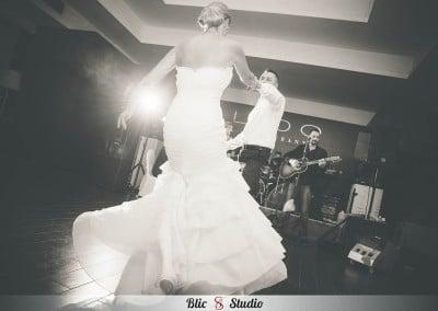 Fotografiranje vjenčanja - La danse au Lido (58)