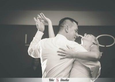 Fotografiranje vjenčanja - La danse au Lido (60)