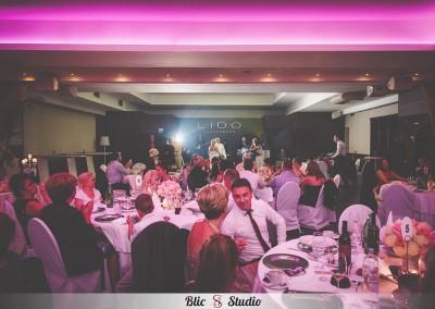 Fotografiranje vjenčanja - La danse au Lido (65)