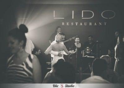 Fotografiranje vjenčanja - La danse au Lido (66)