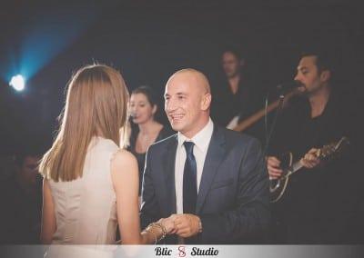 Fotografiranje vjenčanja - La danse au Lido (68)