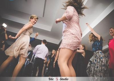 Fotografiranje vjenčanja - La danse au Lido (69)