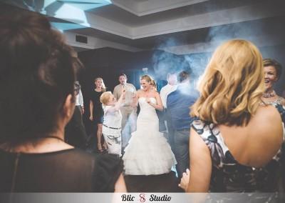 Fotografiranje vjenčanja - La danse au Lido (70)