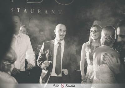 Fotografiranje vjenčanja - La danse au Lido (71)