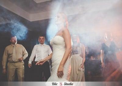 Fotografiranje vjenčanja - La danse au Lido (73)