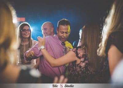 Fotografiranje vjenčanja - La danse au Lido (74)
