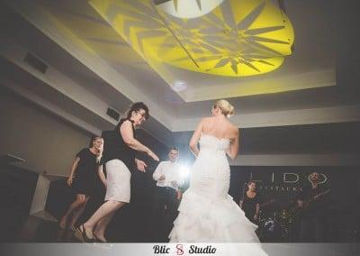 Fotografiranje vjenčanja - La danse au Lido (75)
