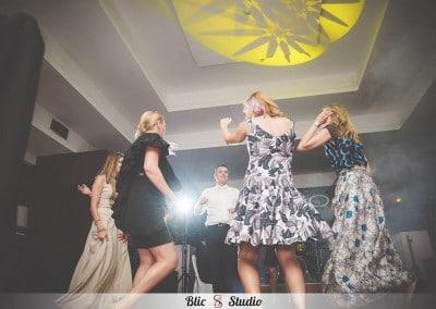 Fotografiranje vjenčanja - La danse au Lido (76)