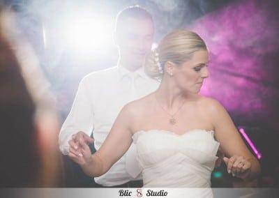 Fotografiranje vjenčanja - La danse au Lido (77)