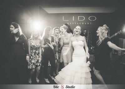 Fotografiranje vjenčanja - La danse au Lido (81)