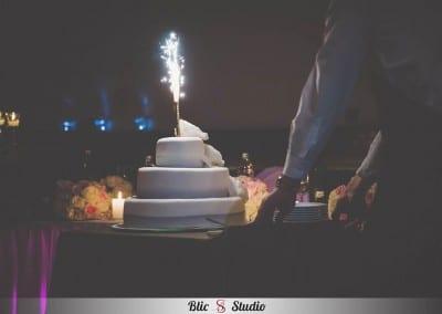 Fotografiranje vjenčanja - La danse au Lido (86)