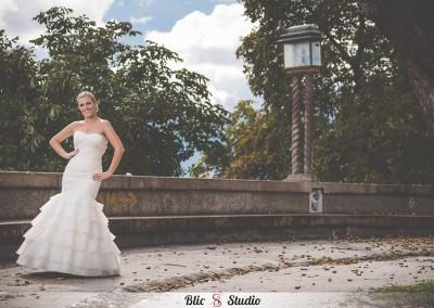 Fotografiranje vjenčanja - La danse au Lido (9)
