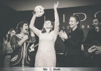 Fotografiranje vjenčanja - La danse au Lido (90)
