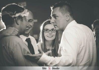 Fotografiranje vjenčanja - La danse au Lido (91)