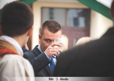 Fotografiraje  vjenčanja - Nova galerija epskog vjenčanja (1)