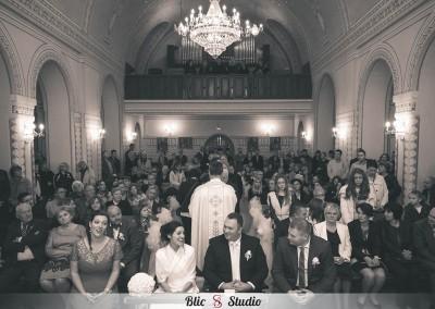Fotografiraje  vjenčanja - Nova galerija epskog vjenčanja (100)