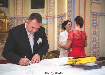Fotografiraje  vjenčanja - Nova galerija epskog vjenčanja (103)