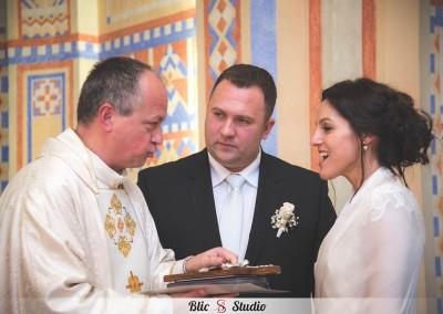 Fotografiraje  vjenčanja - Nova galerija epskog vjenčanja (104)