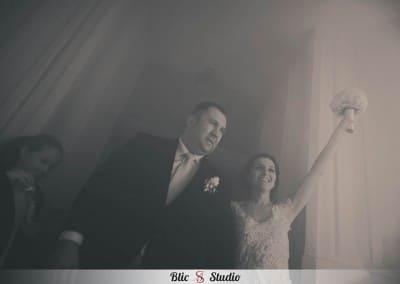 Fotografiraje  vjenčanja - Nova galerija epskog vjenčanja (106)