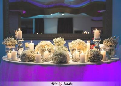 Fotografiraje  vjenčanja - Nova galerija epskog vjenčanja (109)