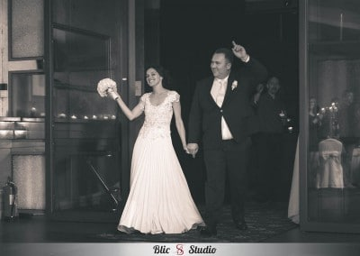 Fotografiraje  vjenčanja - Nova galerija epskog vjenčanja (110)