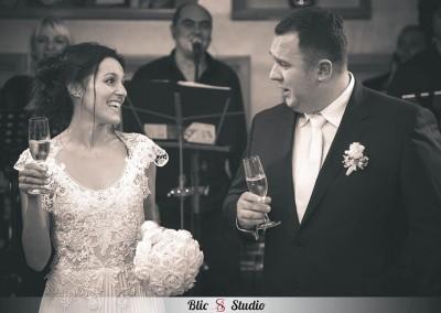 Fotografiraje  vjenčanja - Nova galerija epskog vjenčanja (112)