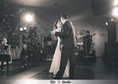 Fotografiraje  vjenčanja - Nova galerija epskog vjenčanja (115)