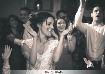 Fotografiraje  vjenčanja - Nova galerija epskog vjenčanja (118)