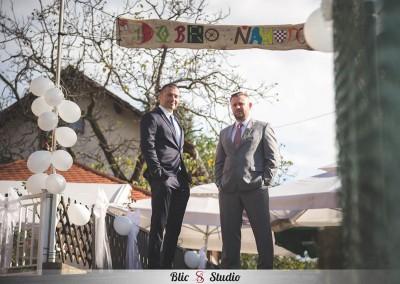 Fotografiraje  vjenčanja - Nova galerija epskog vjenčanja (12)